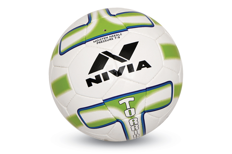 Soccer Balls Manufacturers India